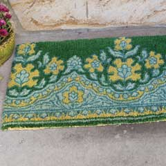 Damask Estate Mat