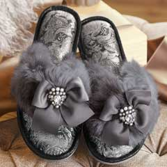 Starlet Slippers