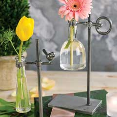 Farmhouse Bud Vase Set