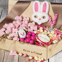 Honey Bunny Crate