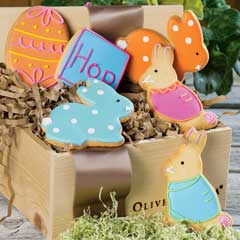 Hop To It Cookie Crate