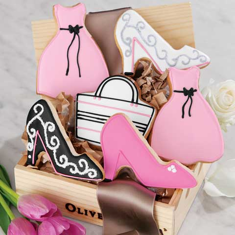 Cookie Couture Crate