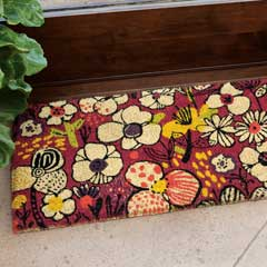 Wineberry Estate Mat