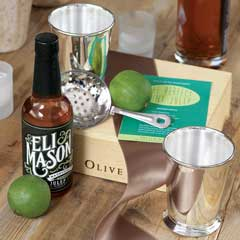 Mint Julep Crate