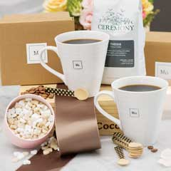 Ceremony Coffee Crate