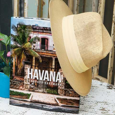 Explore Havana Set