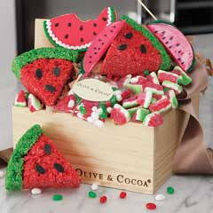 Watermelon Sweets Crate