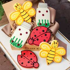 Lovebug Cookie Crate
