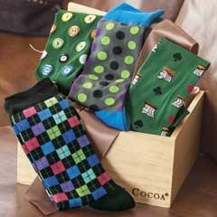 Maddox Sock Crate