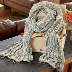 Marin Cotton Scarf