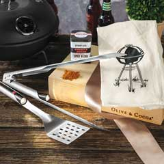 Sunset Grilling Set