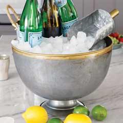 Rivington Ice Bucket & Scoop