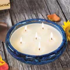 Mariana Citronella Candle
