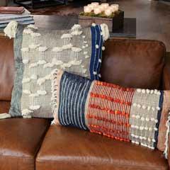 Durango Pillows