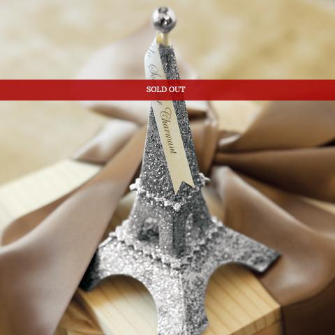 Glittering Tour Eiffel