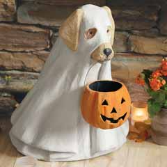 Trick-or-treat Retriever