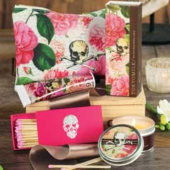 Drop Dead Gorgeous Spa Crate