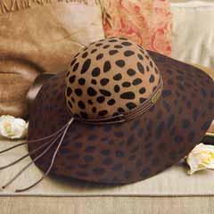 Urban Safari Hat