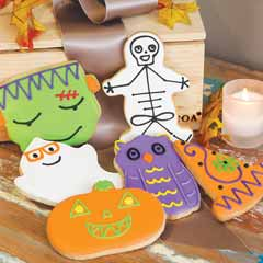 Frightfully Fun Cookie Crate