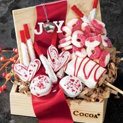 Sending Joy Sweets Crate