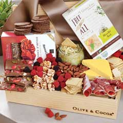 Gluten Free Gourmet Crate
