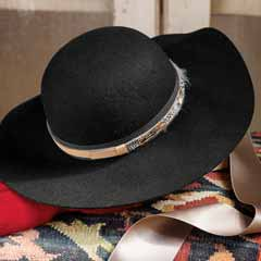 Songlark Wool Felt Hat