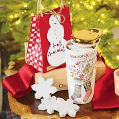 Merry Mug & Cocoa Set