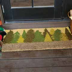 Evergreen Estate Mat
