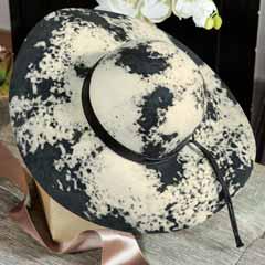 Shiloh Wool Felt Hat