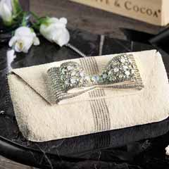 Chrystelle Clutch