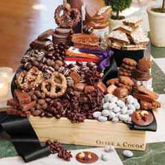 Decadent Chocolates