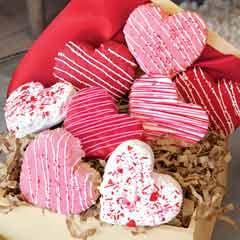 Sweetheart Crispies