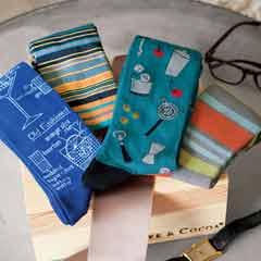Bar Wear Socks Crate