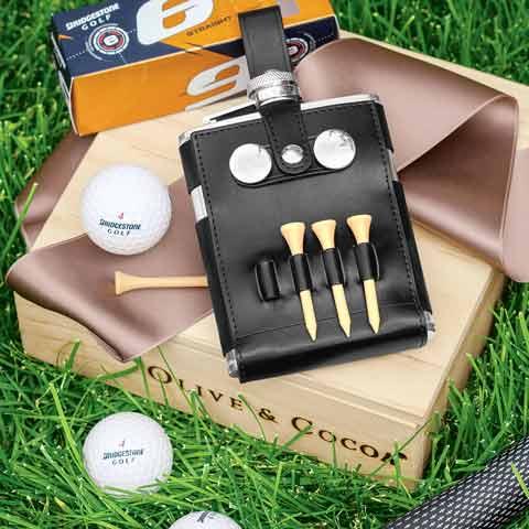 Greenside Golf Crate