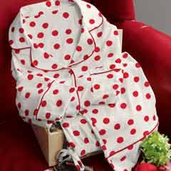 Red Dot Pajamas