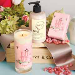 Sweet Love Spa Crate