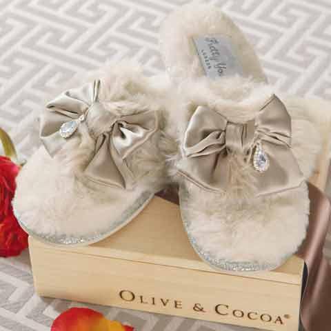 Angelette Slippers
