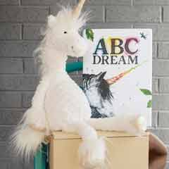 Sugar The Unicorn & Picture Book