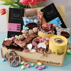 Gourmet Easter Crate