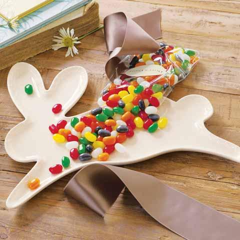 Bunny Tray & Treats