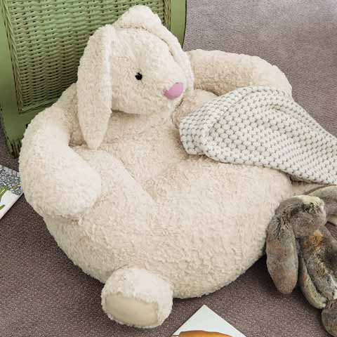 Snuggle Bunny Chair