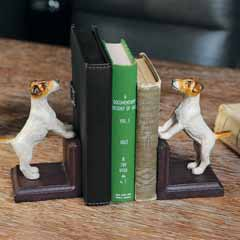 Happy Jack Bookends