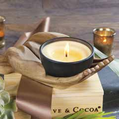 Offering Light Candle Set