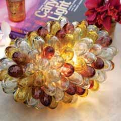 Grappa Glass Lamp