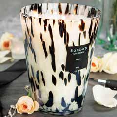 Artful Vase Candle