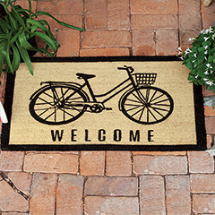 Cruiser Entry Mat