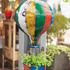 Up & Away Balloon