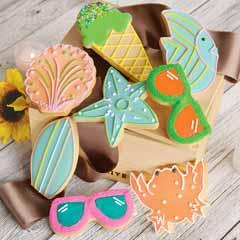 Boardwalk Cookies