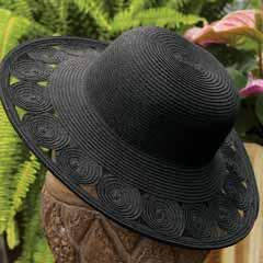 Cirque Noir Hat