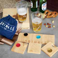 Beer Science & Game Crate